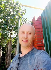 Shershen, 45, Russia, Yekaterinburg