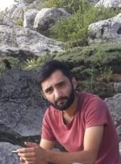 Ali, 38, Turkey, Fethiye
