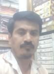 Gous, 39  , Barsi