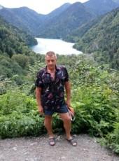 Sergey, 58, Russia, Novosibirsk