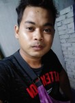 Muhammad, 25  , Kuala Kangsar