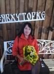 Yuliya, 42  , Omsk