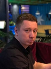 Kirill, 39, Russia, Yekaterinburg