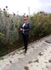 Larisa, 43, Russia, Nizhnegorskiy
