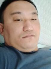 Azamat, 36, Kazakhstan, Karagandy