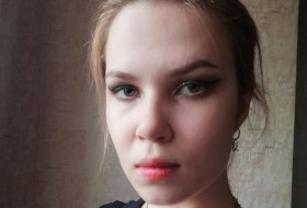 Sofya, 20 - Just Me