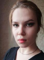 Sofya, 20, Russia, Novosibirsk