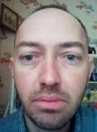 Piternyev, 40, Kolomna