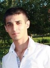 Farid, 30, Russia, Saint Petersburg