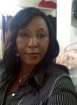 sylvianeawandj, 48  , Libreville