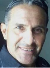 Ali, 51, Venezuela, Barquisimeto