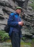 Roman, 42  , Novouralsk