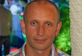 Evgeniy Russkiy, 43 - Just Me