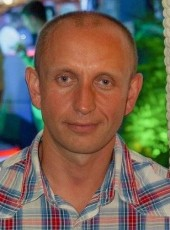 Evgeniy Russkiy, 43, Russia, Yekaterinburg