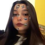 Erika, 18  , Fagnano Olona