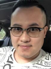 mark, 36, China, Guangzhou