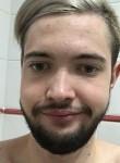masajista, 20  , Alicante