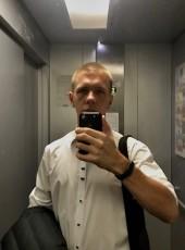 Aleksandr, 25, Russia, Orenburg