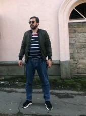Ad, 33, Abkhazia, Sokhumi