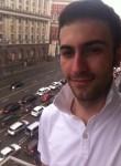 Daniel Devito, 30, Moscow