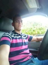 Anthony, 20, Venezuela, Maracaibo