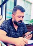 Sedat, 33  , Ankara