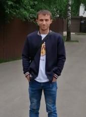 Sergey, 36, Russia, Novocheboksarsk