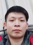 Mike, 28, Taipei