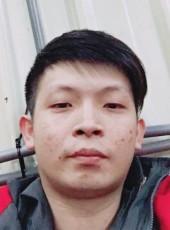 Mike, 28, China, Taipei
