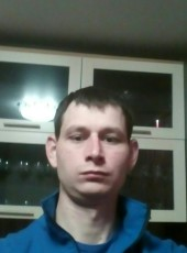 Dmitriy, 34, Russia, Ivanovo