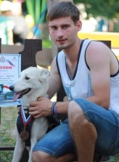 Nikita, 21, Russia, Nizhniy Novgorod