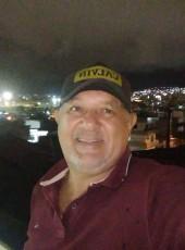 Ramos, 53, Brazil, Arcoverde
