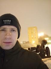 Sasha, 33, Russia, Stupino