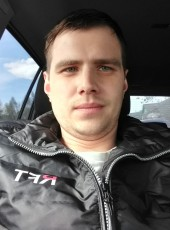 Vladimir, 31, Russia, Kaluga