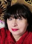 Татьяна, 59 лет, Марганец