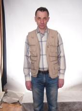 Sergey, 50, Russia, Odintsovo