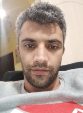 Hasan, 27, Russia, Moscow