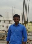 Sounthar, 25, Tiruchengode