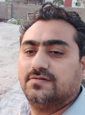 Safder, 21, Pakistan, Lahore
