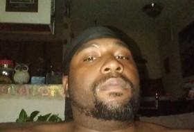 Jones, 33 - Just Me