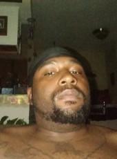 Jones, 32, United States of America, Houston