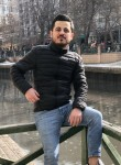 nurullah, 26, Bursa