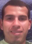 Ramón Duarte , 20  , Asuncion