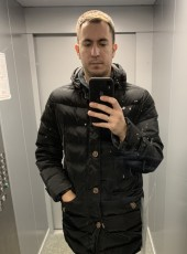 Ilya, 31, Russia, Saint Petersburg