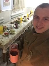Dima, 22, Ukraine, Kiev