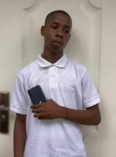 Tabeel, 18, Guyana, Linden