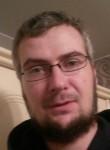 Aleks Feleksov, 36  , Kolpino