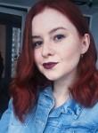 Tanyusha, 23, Moscow