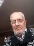 Nizami Mammadov, 65  , Baku