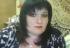 Lyudmila, 40 - Just Me
